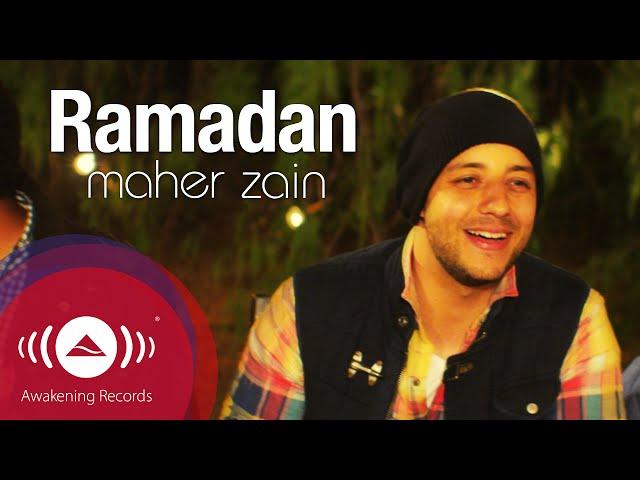 Προφορά βίντεο ramadan στο Αγγλικά