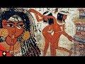 6 COUTUMES ÉTRANGES en EGYPTE ANCIENNE ?