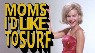Picture of a band or musician: Moms I'd Like To Surf