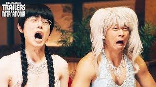 映画『銀魂2掟は破るためにこそある』主題歌特別映像HD
