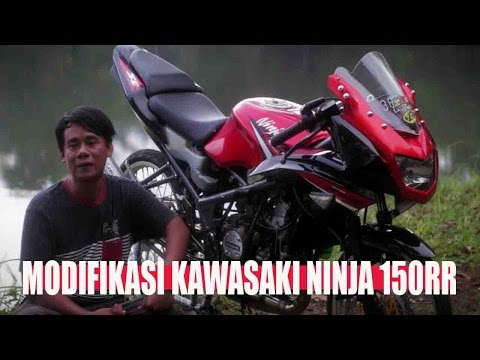 Video Review Motor Kawasaki Ninja 150RR