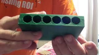 Изготовление раскаточной доски для бойлов