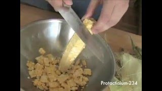 How To Prep Corn