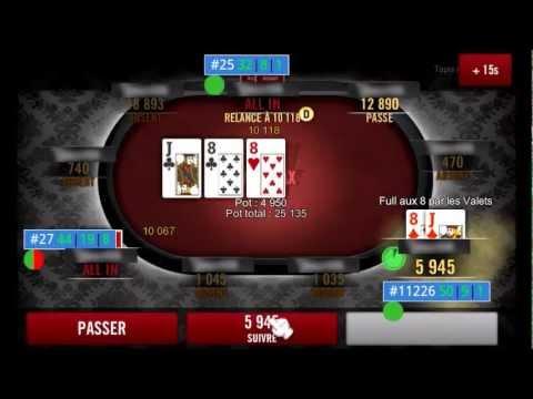 Video of Poker HUD