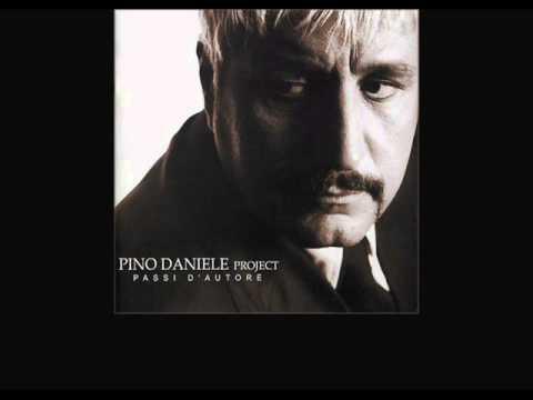 Pino Daniele - Sofia sulle note