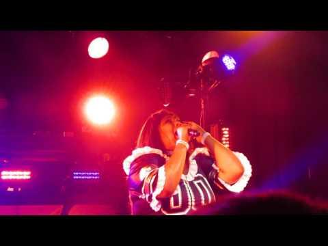 Lizzo - unreleased song (Live in Boston)