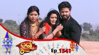 Durga | Full Ep 1541 | 18th Nov 2019 | Odia Serial – TarangTV