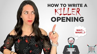 The Trick to Writing an Amazing Opening Line | College Essay Tips