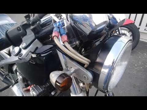 ゼファー400/カワサキ 400cc 岩手県 チャーリーオージ