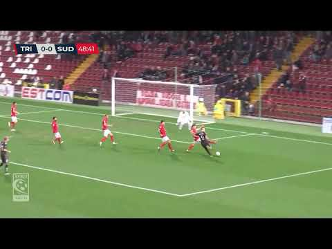 Triestina-Sudtirol: Highlights