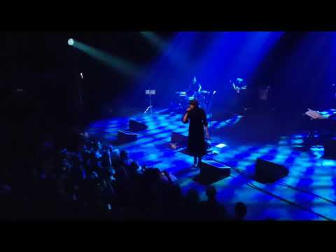 Cat Power - Me voy (Live Ancienne Belgique 26-10-18)