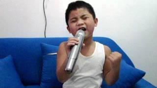 JD Anderson - KUNIN MO NA ANG LAHAT SA AKIN (Practice)