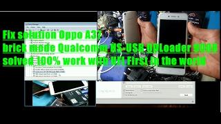 Oppo Cph1803 Test Point