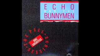 Seven Seas Peel Sessions by Echo & The Bunnymen