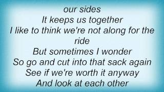 Tindersticks - Snowy In F# Minor Lyrics