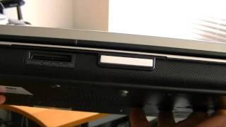 HP Elitebook 8540p hands-on