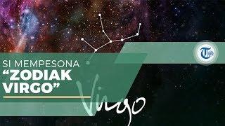 Virgo - Karakter Zodiak Virgo