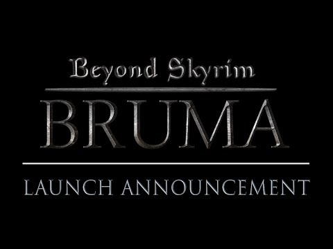Beyond Skyrim: Bruma – Launch Announcement