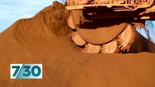 Mining companies in WA are once again competing for workers | 7.30