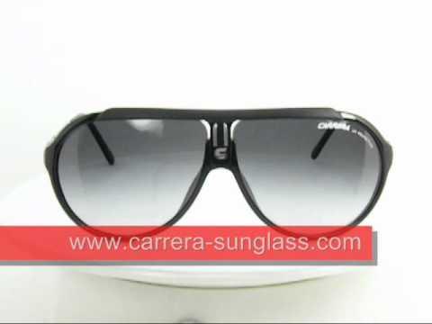 Carrera Sunglasses Endurance Black