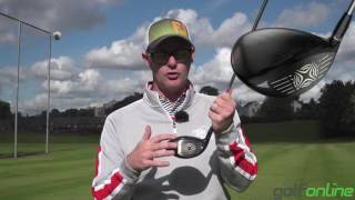 Callaway Big Bertha Driver - Review by Mark Crossfield
