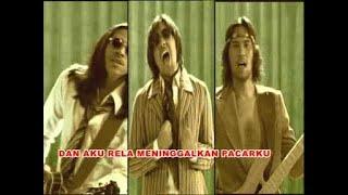 Naif - Aku Rela (Official Lyric Video)