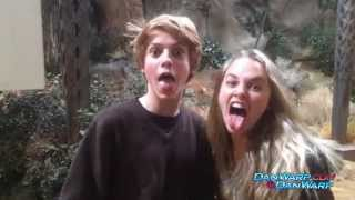 "Behind-The-Scenes of the Henry Danger Special Episode ""Henry and the Bad Girl"""