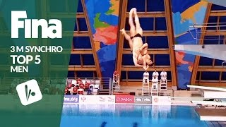 Have a look at the outstanding TOP 5 performances in Kazan at