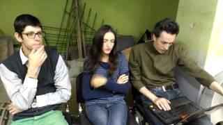 кастинг на клавишника в группу Чёрный Груздь 2016