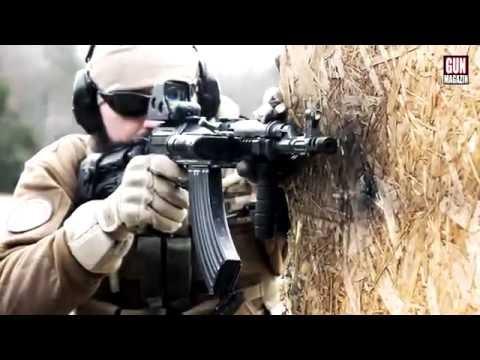 VZ58 Picatinny Rail Rear Mount - 365+ Tactical Equipment