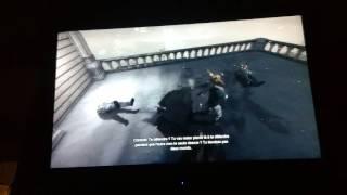 Batman Arkan Origins part 4