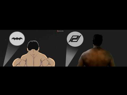 Batman Training at Parkour Pod | Chennai Parkour