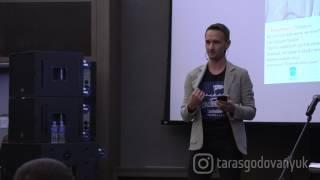 Почему ваши клиенты установят UDS Game? Тарас Годованюк демонстрация UDS Game для клиентов