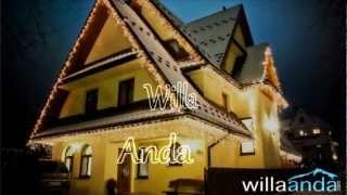 Noclegi Zakopane - Willa Anda
