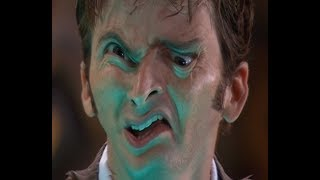 Doctor Who But Its Massively Out Of Context