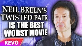 Neil Breen's Twisted Pair is the best worst movie