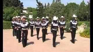 WHY DON'T WE JUST DANCE LINE DANCE (NIKKU & FRIENDS)