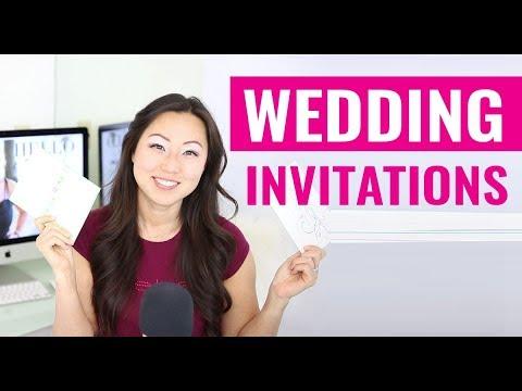 mp4 Digital Printing Wedding Invitations, download Digital Printing Wedding Invitations video klip Digital Printing Wedding Invitations
