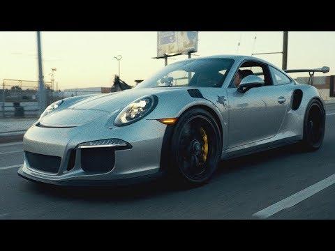 LA: CARS + MUSIC | A Look atLA's Underground Car Culture