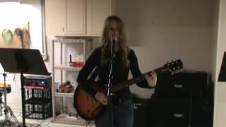 Send Down An Angel cover by Lori