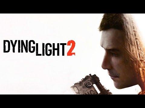 Dying Light 2 - Reveal Trailer   E3 2019