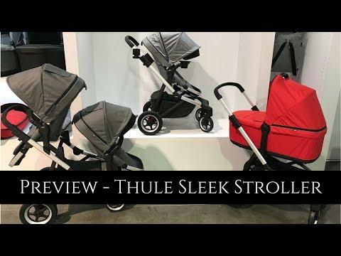 Thule Sleek