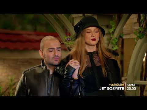 Jet Sosyete 4. Bölüm 2 Tanıtım!