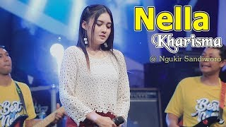 Nella Kharisma - NGUKIR SANDIWORO   |   Official Video
