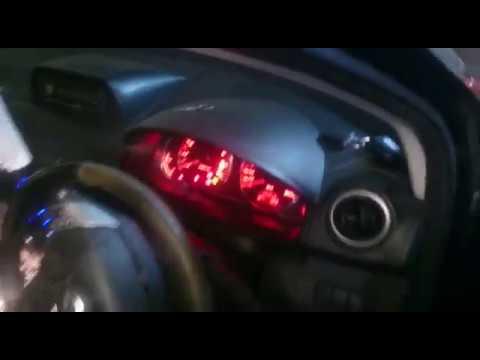 Mini- topliworasdatotschnyje die Spalten für das Benzin