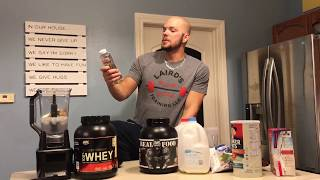 Ask Laird's Training Ep2 | Can't Gain Weight, Do I need a Supplement or Weight Gainer?
