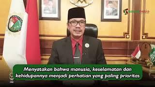 Risalah Persahabatan Dubes RI Untuk Arab Saudi dan Pesan Untuk Masyarakat Indonesia