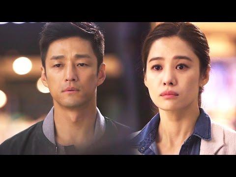 《BEST》 I Have a Lover 애인있어요|김현주·지진희 운명적 이끌림에 같은 곳 바라보며 '눈물' EP10 20150920 (видео)