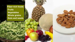 Mayo Clinic Minute: How diet plays a role in colon health