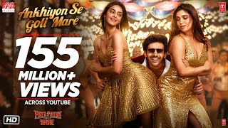 Ankhiyon Se Goli Mare - Official Video Song